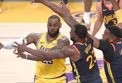 Bà chủ LA Lakers cực lực phản đối vòng Play-in