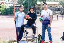"""Ba chuyện """"độc nhất vô nhị"""" về đoàn thể thao Việt Nam tại Paralympic 2020"""