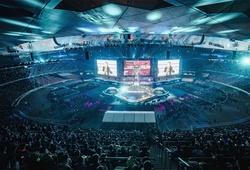 LMHT: CKTG 2021 dời địa điểm tổ chức từ Trung Quốc sang châu Âu?