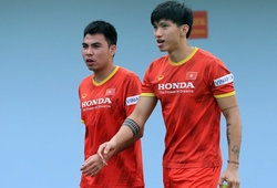 Đoàn Văn Hậu rời tuyển Việt Nam, bỏ ngỏ thời gian trở lại sân cỏ