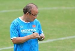 Vì sao ông Park gấp gáp bổ sung cầu thủ cho ĐT Việt Nam?