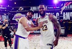 Cầu thủ Lakers bất ngờ giải nghệ, gia nhập ban huấn luyện Dallas Mavericks