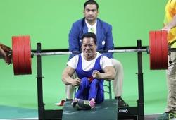 Lực sĩ Lê Văn Công đã giành tấm HCV lịch sử ở Paralympic 2016 như thế nào?