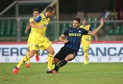 Lịch trực tiếp Bóng đá TV hôm nay 27/8: Verona vs Inter Milan