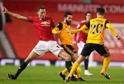 Lịch trực tiếp Bóng đá TV hôm nay 29/8: Wolves vs MU