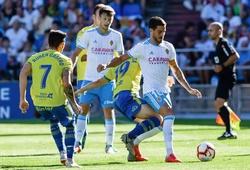 Lịch trực tiếp Bóng đá TV hôm nay 30/8: Zaragoza vs Cartagena