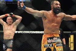 Georges St Pierre tiết lộ UFC từng bao che Johnny Hendricks bỏ kiểm tra chất cấm