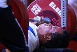Lê Văn Công bật mí khó khăn khó tin sau khi giành HCB Paralympic 2020