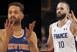 Á quân Olympic nổi giận vì ngoại hình, nhà phát hành NBA 2K phải lên tiếng