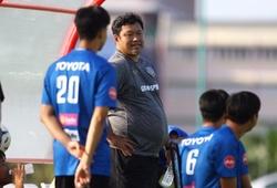HLV từng gieo sầu lứa Công Phượng ở SEA Games 29 dẫn dắt U23 Thái Lan