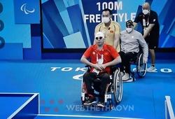 Lịch thi đấu đoàn Thể thao Việt Nam tại Paralympic 2020