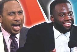 ESPN muốn chiêu mộ Draymond Green về cãi nhau với Stephen A. Smith?