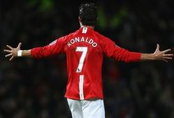 Ronaldo giảm lương để tái hợp MU nhưng vẫn cao nhất Ngoại hạng Anh