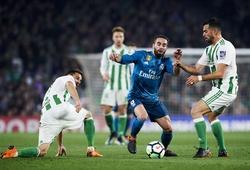 Nhận định, soi kèo Betis vs Real Madrid, 03h00 ngày 29/08