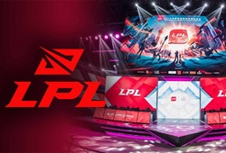 Lịch thi đấu vòng loại CKTG 2021 LPL