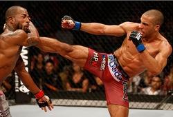 """Edson Barboza và những chỉ số xứng danh """"thần cước UFC"""""""