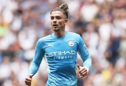 Đội hình Man City vs Arsenal: Grealish tiếp tục đá chính