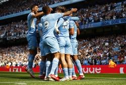 Kết quả Man City vs Arsenal, vòng 3 Ngoại hạng Anh