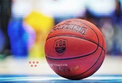 NÓNG: Chính thức hủy giải bóng rổ chuyên nghiệp Việt Nam VBA 2021