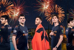 Kết quả LMHT Playoffs LEC Summer 2021: Fnatic thẳng tiến vào chung kết