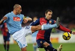 Nhận định, soi kèo Genoa vs Napoli, 23h30 ngày 29/08, VĐQG Italia