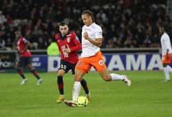 Nhận định, soi kèo Lille vs Montpellier, 22h00 ngày 29/08, VĐQG Pháp