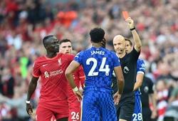 Video Highlight Liverpool vs Chelsea, bóng đá Ngoại hạng Anh