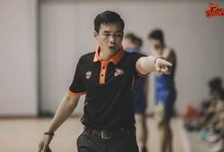 """HLV Phan Thanh Cảnh: """"VBA, VBF và các Owner đã rất nỗ lực rồi!"""""""