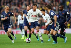 Nhận định bóng đá Tottenham vs Watford, Ngoại hạng Anh