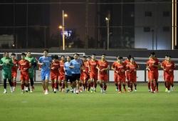 Hai thử thách lớn ở Saudi Arabia của đội tuyển Việt Nam