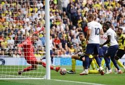 Kết quả Tottenham vs Watford, video vòng 3 Ngoại hạng Anh