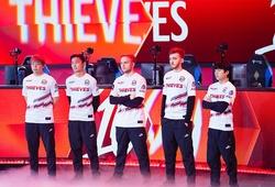 LMHT: Đội tuyển cũ của Levi trở thành nhà vô địch LCS Mùa Hè 2021