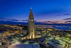 LMHT: CKTG 2021 sẽ được tổ chức tại Iceland?