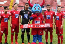 Nợ thuế hơn 17 tỷ đồng, CLB Hải Phòng có thể bị cấm dự V.League