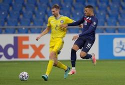Lịch trực tiếp Bóng đá TV hôm nay 1/9: Pháp vs Bosnia