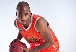 Akeem Scott ở lại Việt Nam sau VBA 2021 cùng kế hoạch học viện bóng rổ