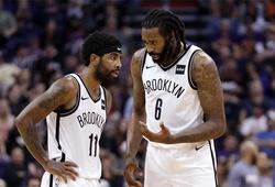 DeAndre Jordan chuẩn bị chia tay Brooklyn Nets: Ông lớn sẵn sàng