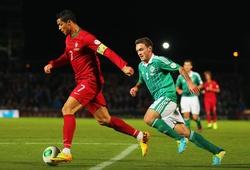 Nhận định, soi kèo Bồ Đào Nha vs Ireland, 01h45 ngày 02/09