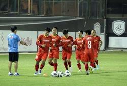 Choáng với sự cuồng nhiệt của NHM với đội tuyển Việt Nam