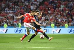 Nhận định, soi kèo Nga vs Croatia, 01h45 ngày 02/09, VL World Cup