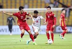 Lịch trực tiếp Bóng đá TV hôm nay 2/9: Saudi Arabia vs Việt Nam
