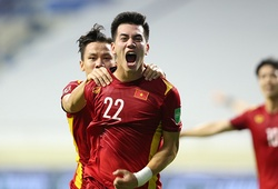 Tiến Linh nhận vinh dự đặc biệt từ FIFA, xuất hiện cạnh... Ronaldo