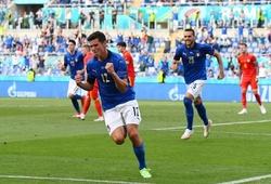 Nhận định, soi kèo Italia vs Bulgaria, 01h45 ngày 03/09, VL World Cup