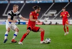 Kết quả Phần Lan vs Wales, bóng đá giao hữu 2021