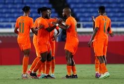 Lịch trực tiếp Bóng đá TV hôm nay 3/9: Mozambique vs Bờ Biển Ngà