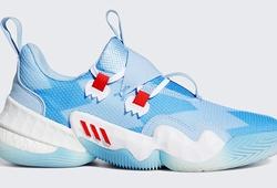 Hình ảnh chính thức của Adidas Trae Young 1: Có gì đặc biệt?
