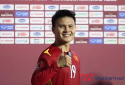 """Quang Hải và những siêu phẩm """"để đời"""" tại vòng loại World Cup 2022"""