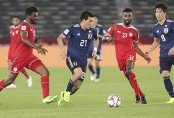 Hạ đẹp Nhật Bản, Oman tạo địa chấn ở vòng loại World Cup 2022