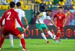 Kết quả Việt Nam vs Saudi Arabia: Thua ngược tiếc nuối