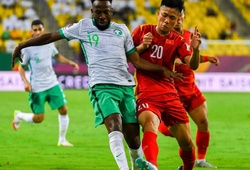 Xem lại bóng đá Việt Nam vs Saudi Arabia, vòng loại World Cup 2022
